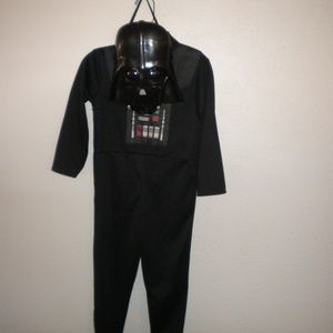 2005 Rubies Darth Vader One Size Youth Costume
